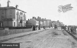 Promenade 1887, Southport
