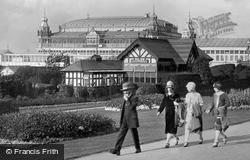 Promenade 1926, Southport