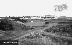 Southport, Royal Birkdale Golf Club c.1965