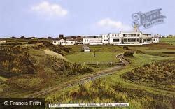Royal Birkdale Golf Club c.1965, Southport
