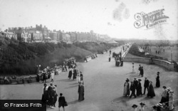 Southport, The Front 1913