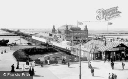 The Pier 1902, Southport