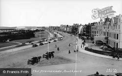 The Promenade c.1955, Southport