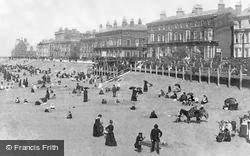 The Sands 1887, Southport