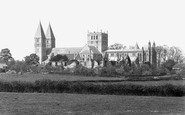 Example photo of Southwell