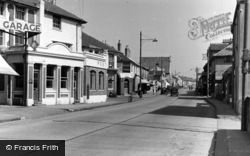 Southwick, c.1950