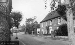 Southwick, Community Centre c.1955