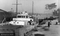 Southwick, The Dry Dock c.1955