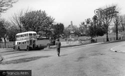 Southwick, The Green c.1950