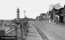 The Lighthouse c.1950, Southwick