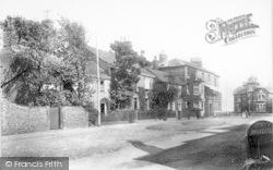Southwold, 1906