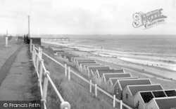A Heavy Swell c.1960, Southwold