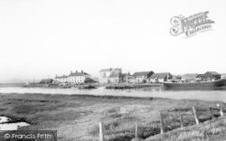 Blackshore c.1955, Southwold