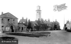 East Green 1900, Southwold