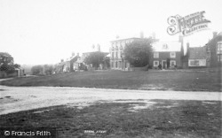 Southwold, South End 1894