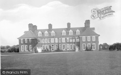 Southwold, St Felix School, Fawcett House 1925