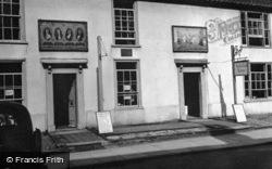 Sutherland House 1950, Southwold