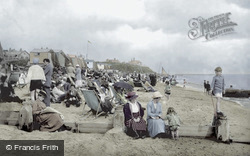 The Beach 1919, Southwold