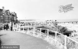 The Cliffs c.1965, Southwold
