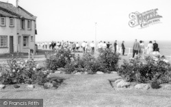 The Gardens c.1965, Southwold