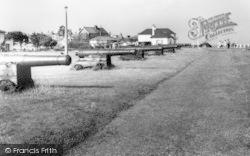The Guns c.1965, Southwold