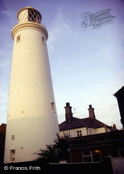 The Lighthouse 1985, Southwold