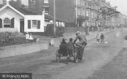 Tricycle 1919, Southwold