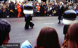 Spalding, The Flower Parade 1978
