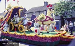 Spalding, The Flower Parade 1987