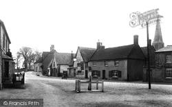 Village 1906, Spaldwick
