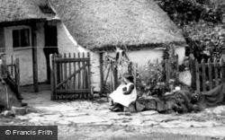 A Devonshire Cottage 1909, Generic
