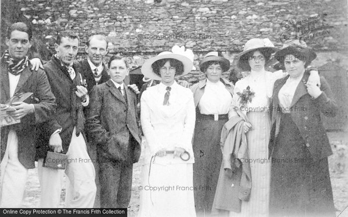 Photo of A Group Photo c.1912