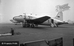 A Vickers Viking Aircraft 1950/60, Generic
