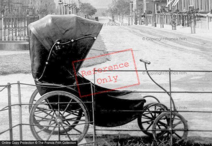 Photo of Bath Chair 1887