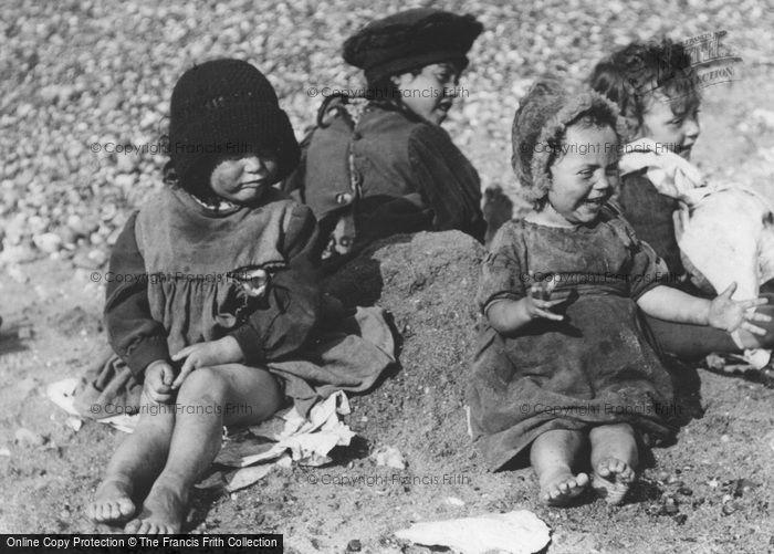 Photo of Beach Kids