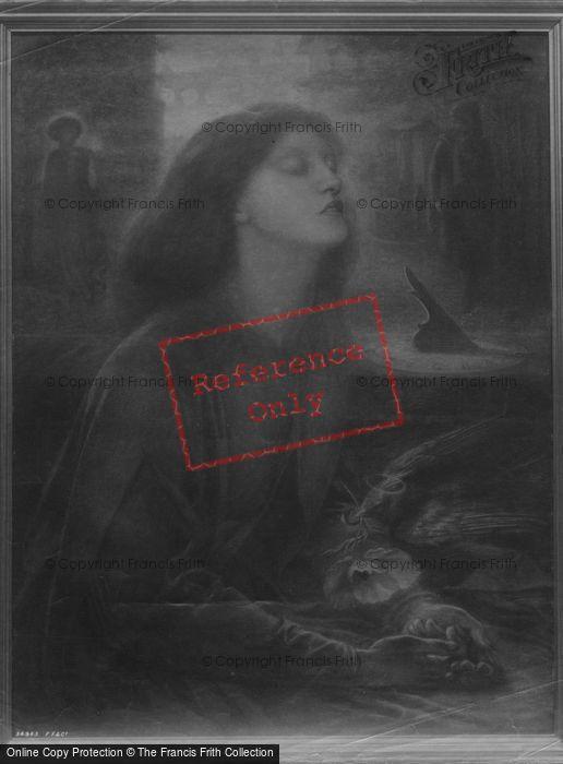Photo of Beata Beatrix 1894