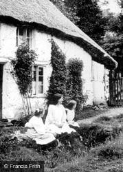 Carefree Days 1912, Generic