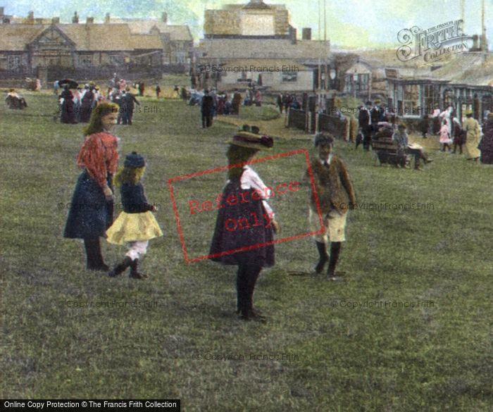 Photo of Children 1907