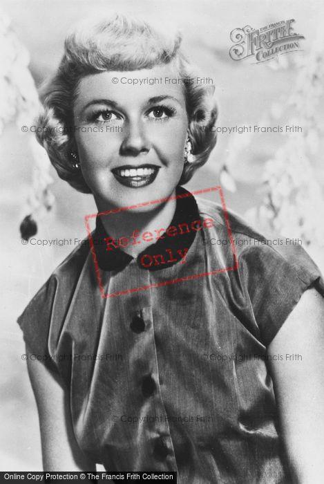 Photo of Doris Day c.1946