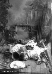 Jack And Jill, Jack Fell Down 1894, Generic