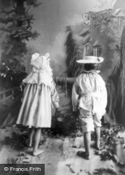 Jack And Jill Went Up The Hill 1894, Generic