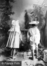 Special Subjects, Jack and Jill went up the hill 1894