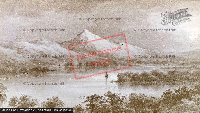 Photo of Lake Scene