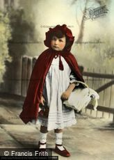 Special Subjects, Little Red Riding Hood 1894