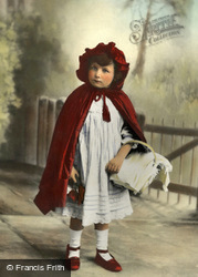 Little Red Riding Hood 1894, Generic