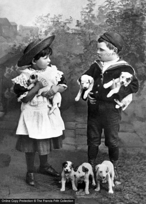 Photo of Mine's Best 1894