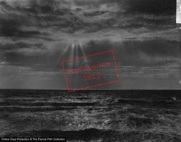 Photo of Moonlight c.1930