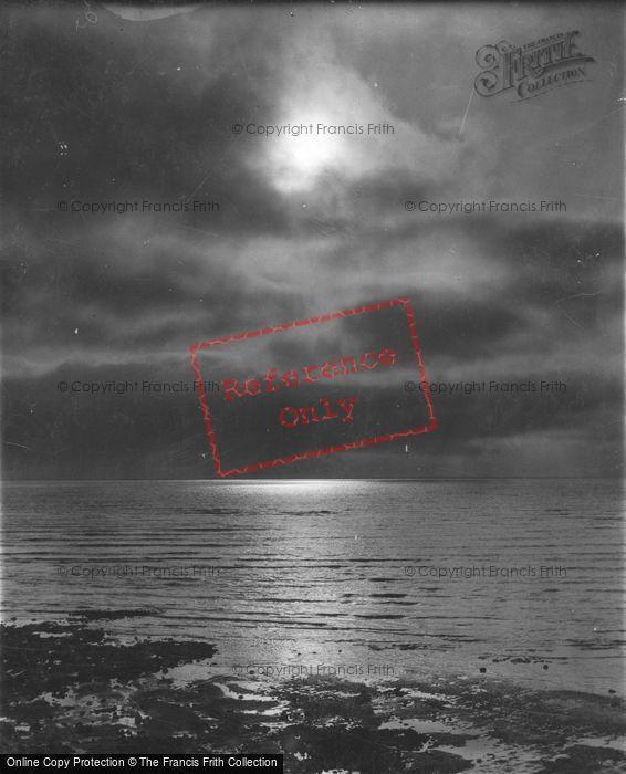 Photo of Moonlight c.1935