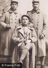 Special Subjects, Soldiers c1918