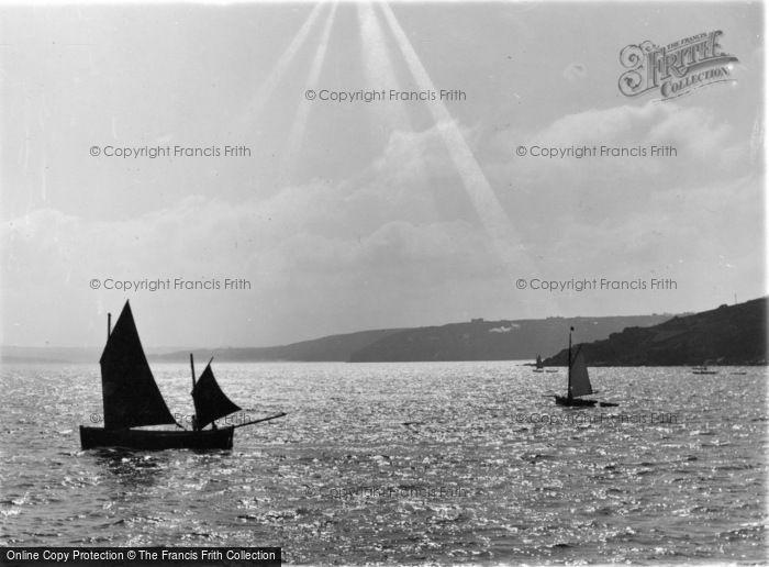 Photo of Sunlight c.1920